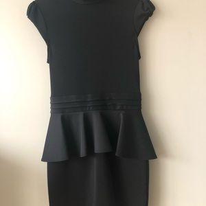 Windsor Dresses - Windsor Brand Peplum Dress